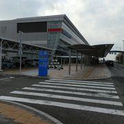 佐賀県内のお土産品が揃う空港ショップ