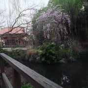 上山田温泉を散策中には是非とも立ち寄りたい所