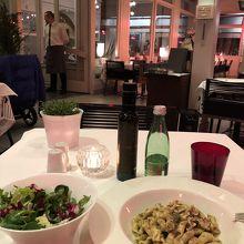レストラン ヴィノドル