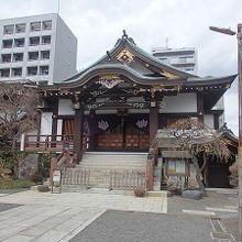 福傳寺 (福伝寺)