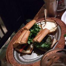 手作りトルコ料理とデリのお店KRAL
