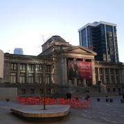 MOMAのようなバンクーバーの美術館