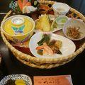 日帰り温泉+昼食
