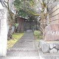 写真:紫式部 小野篁墓所