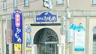 函館 シーサイドホテルかもめ