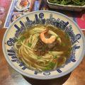 写真:度小月担仔麺 (台南本店)