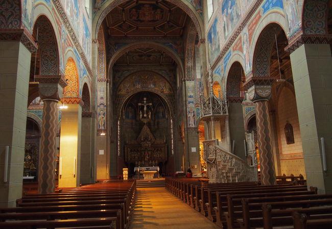 セントメアリー市教会
