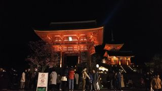 京都 東山花灯路