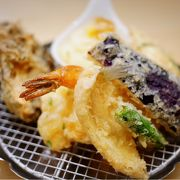 【Revisit】コスパの良い江戸前天ぷら@アークヒルズ