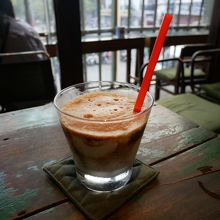 コンカフェ (ハンジウ通り店)