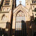 写真:セントアンドリュース大聖堂