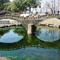 写真:眼鏡橋 (諫早市)