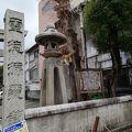 写真:八坂神社