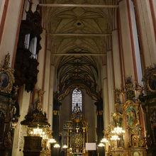 聖母マリア教会 (トルン)