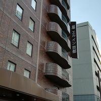 京都駅八条口から徒歩数分でス
