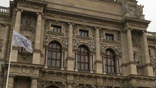 ハプスブルク家の美術館