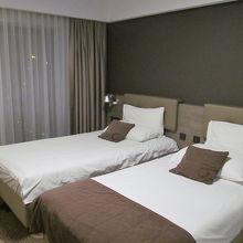 メルキュール ワルシャワ グランド ホテル