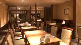 松江を代表する食事処