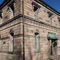 写真:札幌電話交換局 (博物館明治村内)