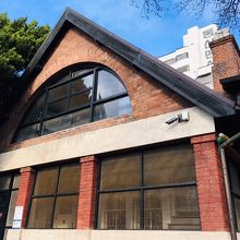 教育 歴史博物館 ブレア住宅
