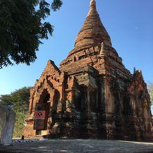 ナンダマンニャ寺院