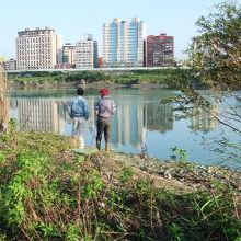 中正河浜公園
