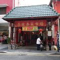 写真:李霖泰菜市場