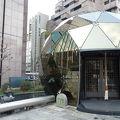 写真:堂島薬師堂