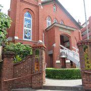台湾最初のキリスト教会・・・