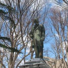 札幌の礎を築いた一人