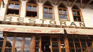 Restoran Europa Mostar (klub Didaktik)