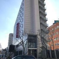 福井マンテンホテル駅前