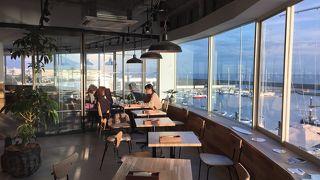 ノースショア カフェ&ダイニング 須磨ヨットハーバー店