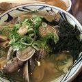 写真:丸亀製麺 平群店