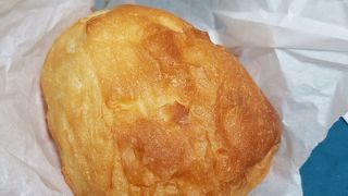 バター塩パン