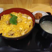 鶏三和 JR京都伊勢丹店
