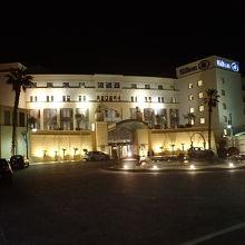 ヒルトン マルタ ホテル
