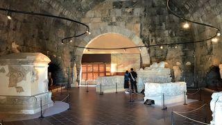 ヒエラポリス考古学博物館