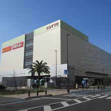 ロッテ 浦和工場