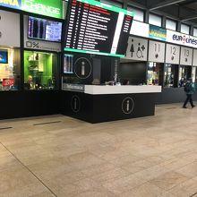 フローレンツバスターミナル