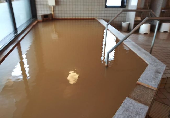 日本海ふるびら温泉しおかぜ