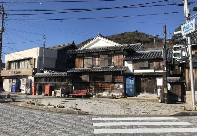 旧坂越浦会所