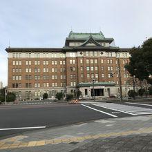 愛知県庁本庁舎