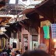 フェズ旧市街