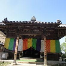 松尾観音寺