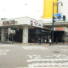高速バス (新潟交通)