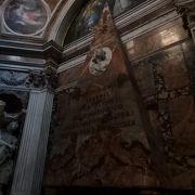 天使と悪魔に登場した教会