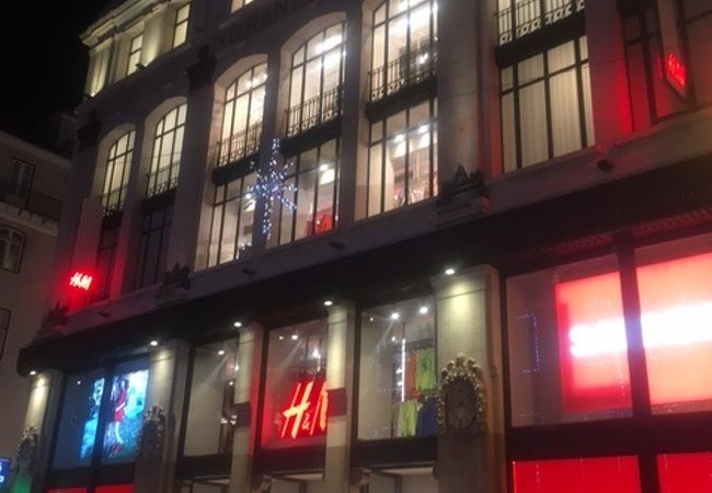 H&M (リスボン店)