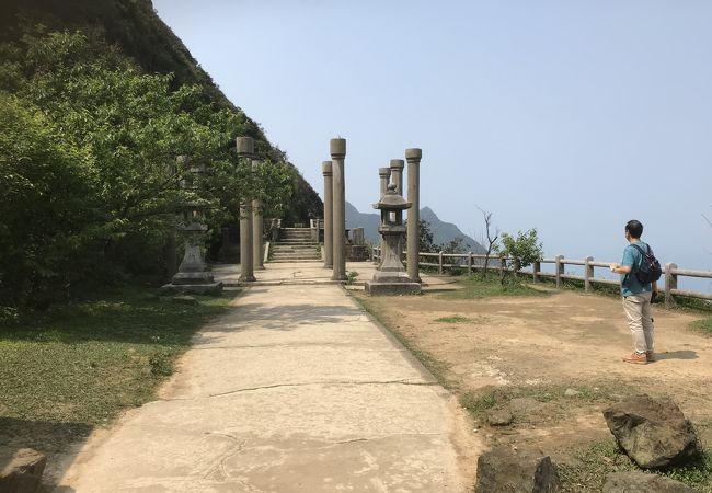 金瓜石黄金神社