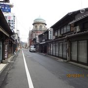 西本願寺所有の建物